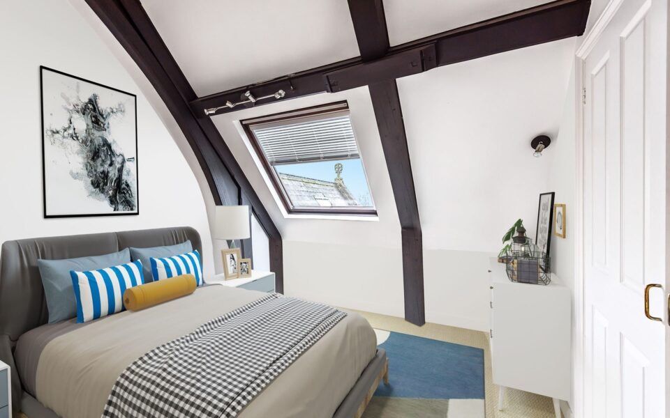 3 Bedroom 1 Vs