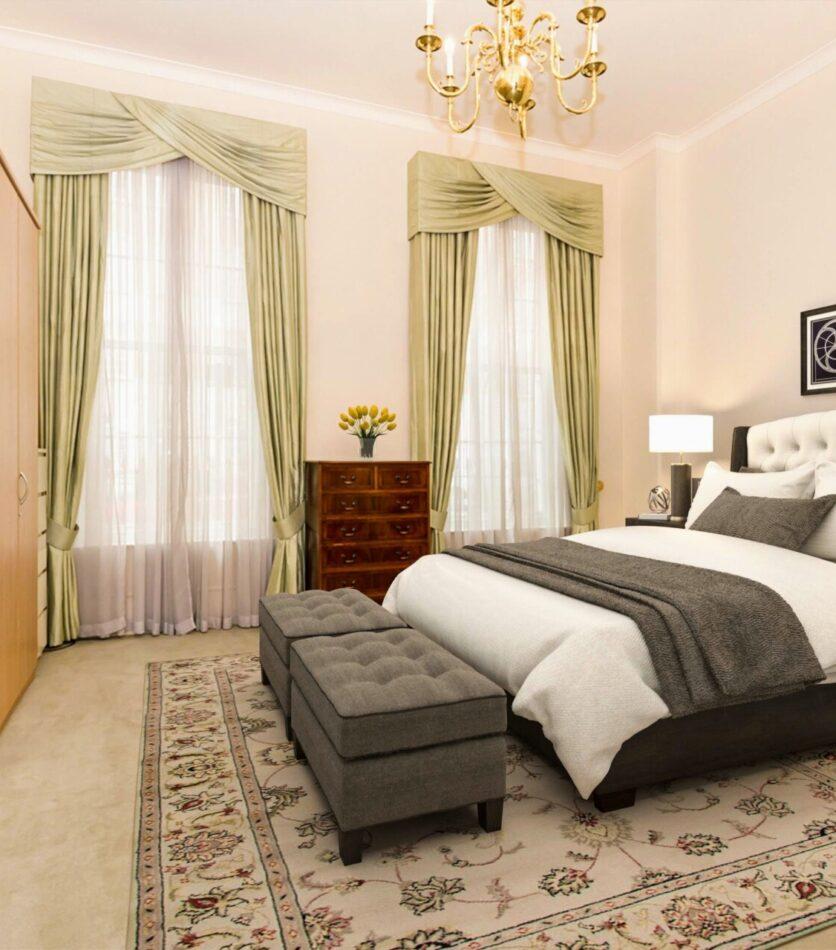 1 Bedroom 1vs