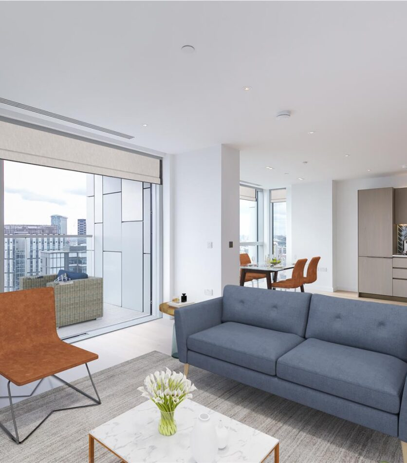 1 Living Room 2 Vs