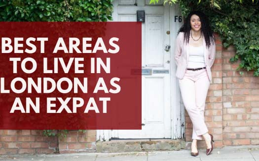 London Areas To Live As An Expat 1 525x328 1