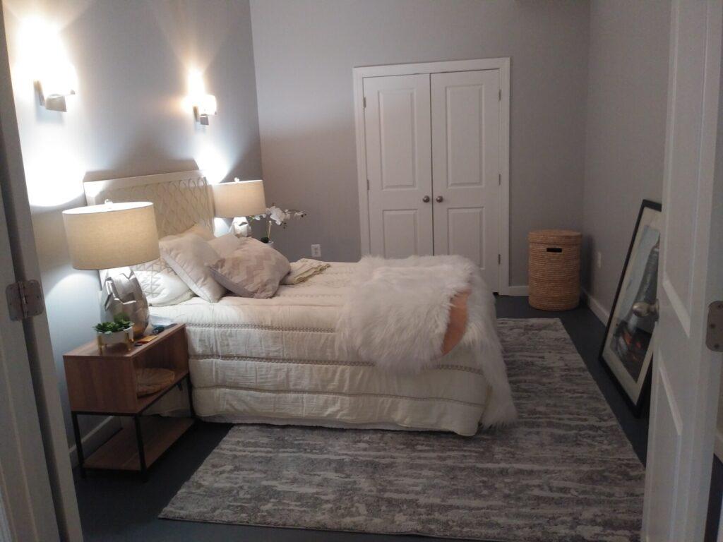 15 Bedroom After