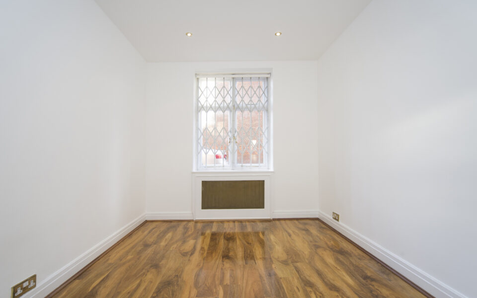 Cunningham court flat to let in Maida Vale Little Venice