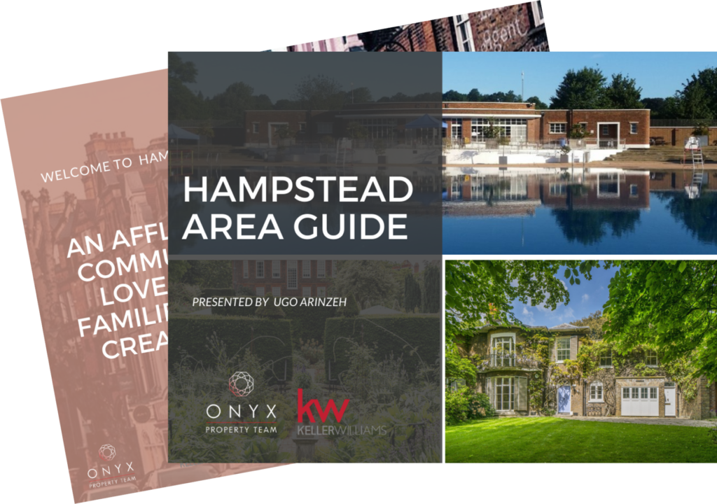 Hampstead Guide