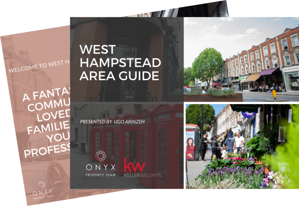 West Hampstead Guide