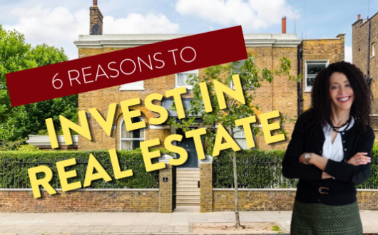 6 Reasons To Invest In London Real Estate
