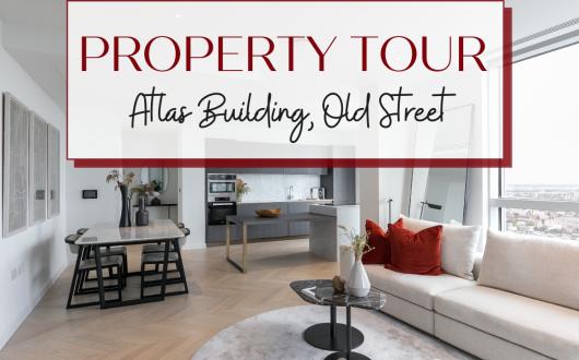 Atlas Building Property Tour