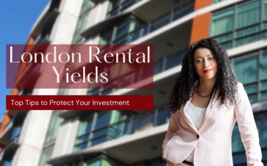 London Rental Yields