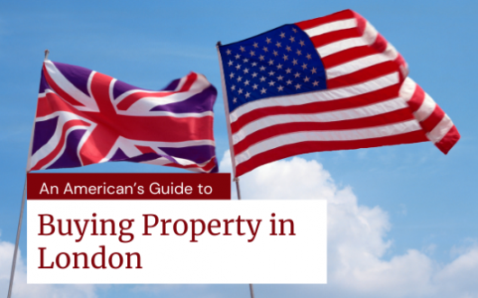 what are the differences from buying property in the uk and USA