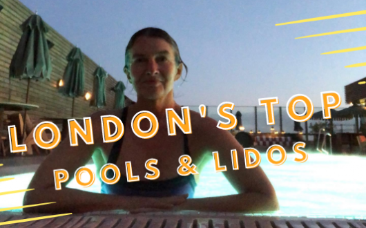 Discover London's Best Pools And Lidos