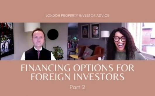 Financing Options For Foreign Investors Part2