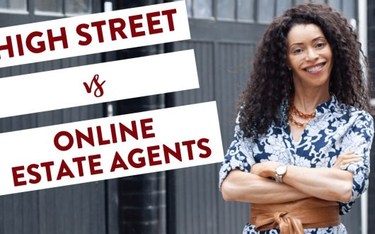 High Street Vs Online Agents
