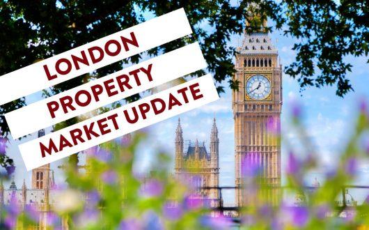London Market Update June 2020