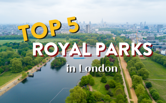 London Royal Parks
