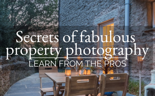 Secrets Of Fabulous Property Photography