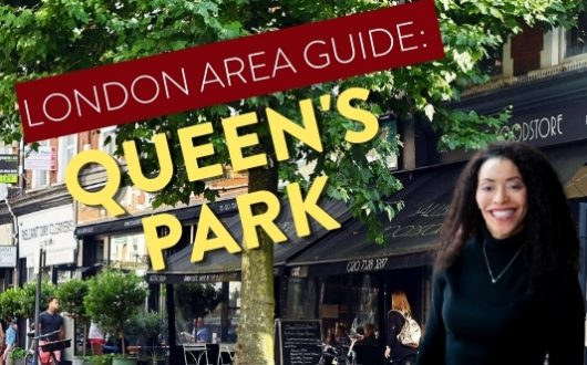Queens Park Area Guide Blog