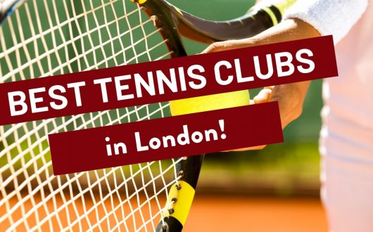 Tennis Clubs in London