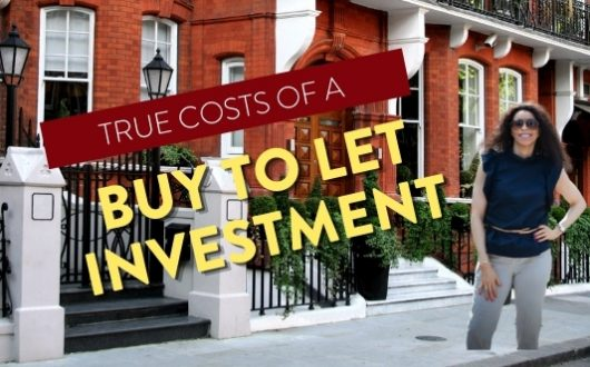 True Costs Of Btl Properties